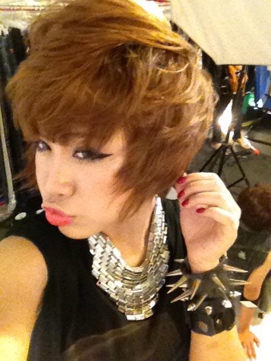 Top 9 'Vietnam Idol 2013' và những hình ảnh lần đầu tiết lộ  11