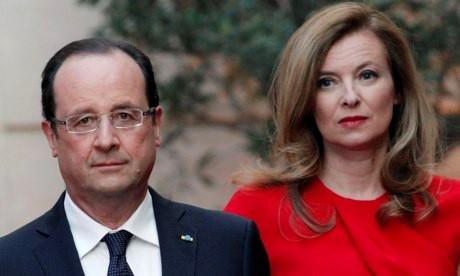 Tổng thống Pháp hẹn hò người tình trong căn hộ của mafia? 5