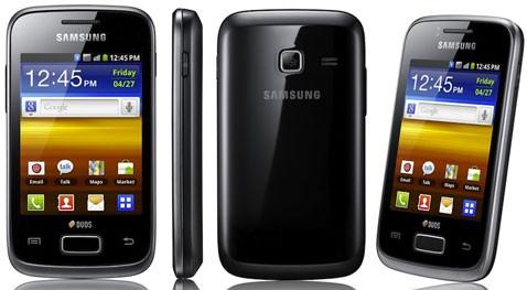 6 smartphone giá dưới 2 triệu đang 'hot' tại Việt Nam 6