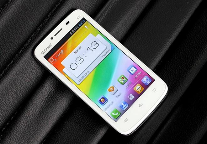 6 smartphone giá dưới 2 triệu đang 'hot' tại Việt Nam 7