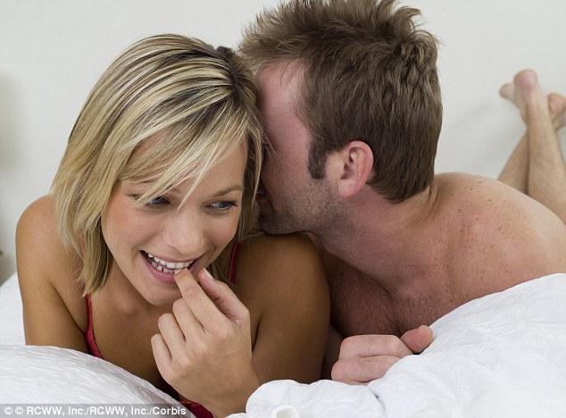 Sắp trình làng 'tiên dược phòng the' Viagra cho phụ nữ 4