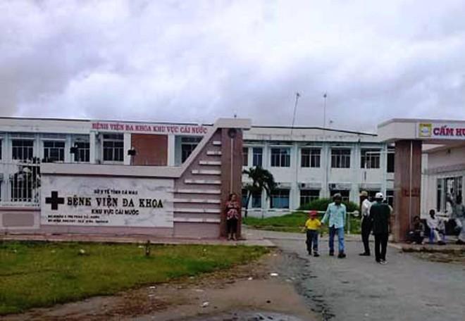 Bệnh nhân chết bất thường sau khi truyền dịch, người nhà vây bệnh viện 5