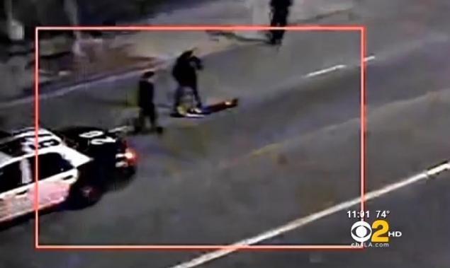 Cô gái gốc Việt tố bị cảnh sát Mỹ lạm dụng, đánh đập 6