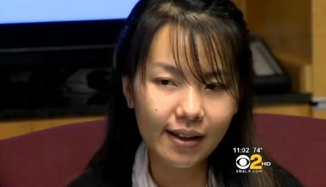 Cô gái gốc Việt tố bị cảnh sát Mỹ lạm dụng, đánh đập 5