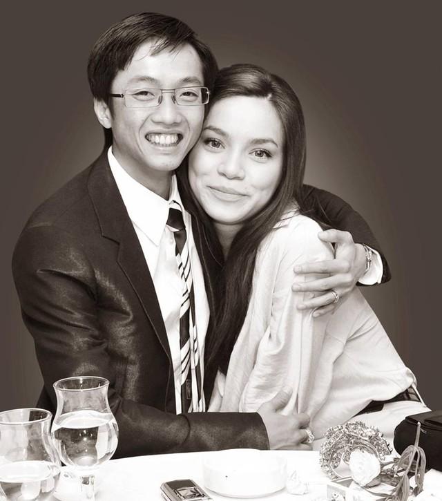 Vì sao Hà Hồ chưa nhận lời cầu hôn của Cường đô la? 6