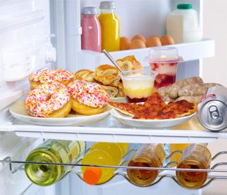 11 loại thực phẩm không nên để trong tủ lạnh