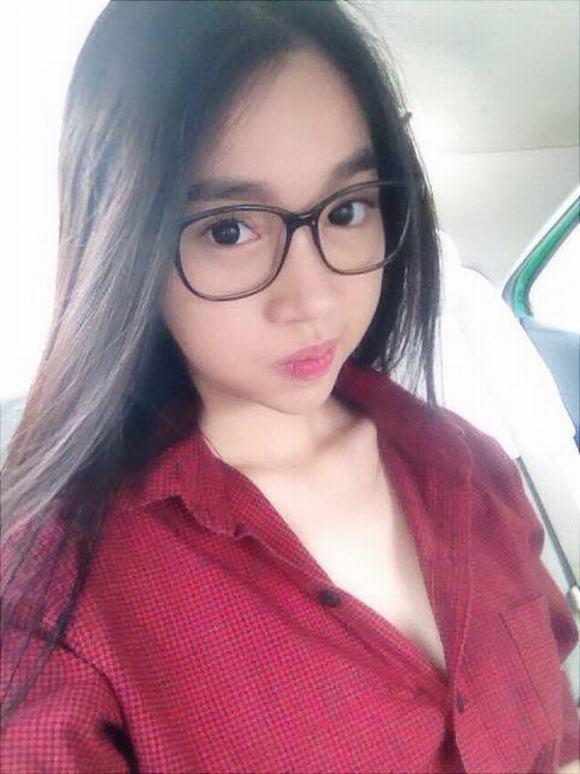 Elly Trần xinh đẹp 6