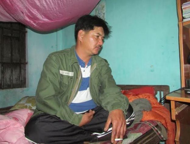 Từ Sài Gòn về Huế đón thi thể cha chết đuối ngoài biển 6