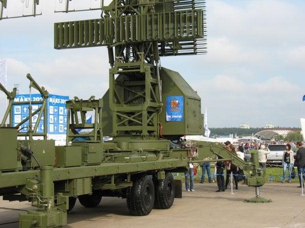 Nga và dự án radar siêu bí mật trong tương lai 6