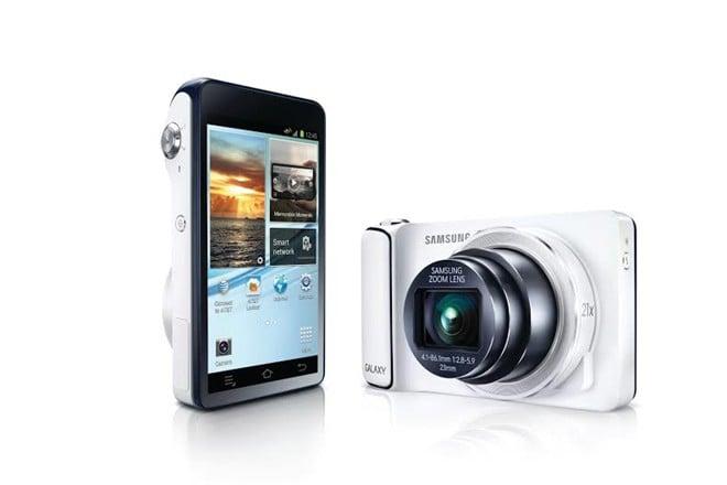 5 smartphone đình đám nhất lịch sử Samsung 8