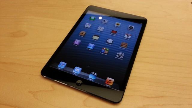 Những tablet mỏng và nhẹ nhất thế giới  10