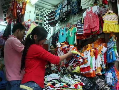 Hàng loạt sản phẩm Trung Quốc chứa chất cực độc hại  4