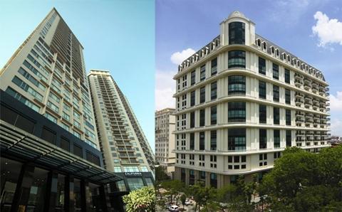 Trọn bộ 5 biệt thự, căn hộ cao cấp bị lộ của nhà Dương Chí Dũng  12
