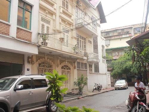 Trọn bộ 5 biệt thự, căn hộ cao cấp bị lộ của nhà Dương Chí Dũng  7