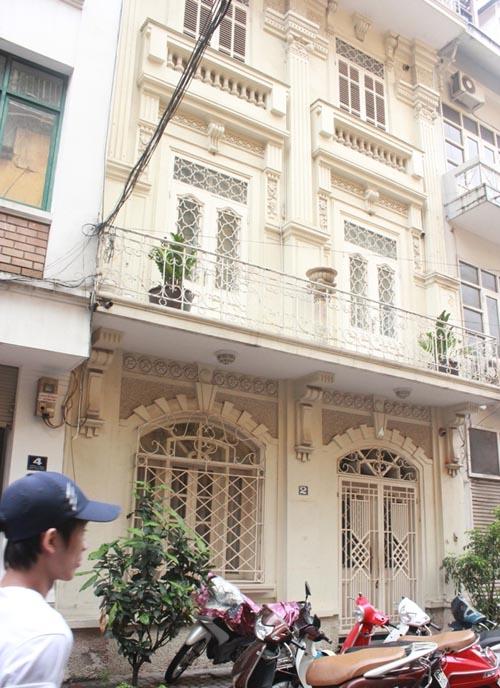 Trọn bộ 5 biệt thự, căn hộ cao cấp bị lộ của nhà Dương Chí Dũng  8