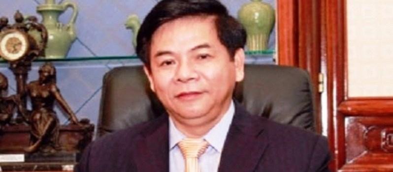 """Ông Phạm Trung Cang tuyên bố sẽ về VN phục vụ điều tra """"vụ án bầu Kiên"""" 6"""