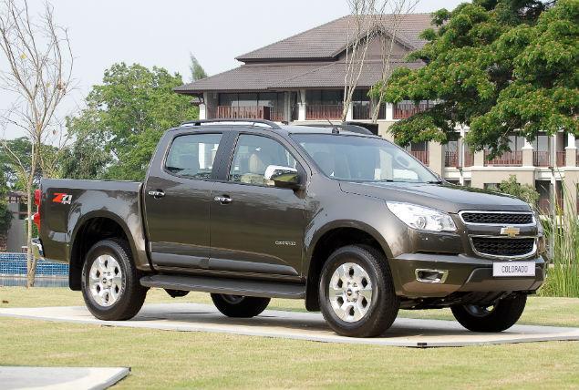 5 chiếc xe ế nhất Việt Nam 2013 1