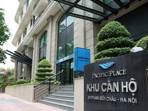 Trọn bộ 5 biệt thự, căn hộ cao cấp bị lộ của nhà Dương Chí Dũng  13