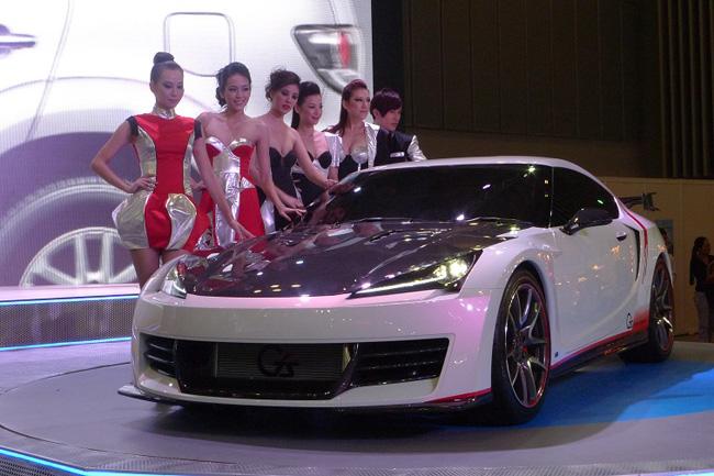 5 chiếc xe ế nhất Việt Nam 2013 5