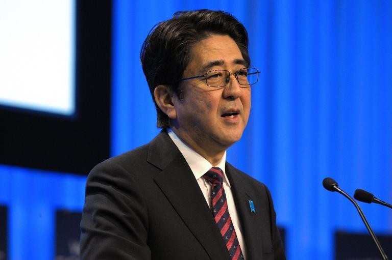 Nhật Bản: Thế giới phải đứng lên hoặc sẽ chịu hậu quả thảm khốc 6