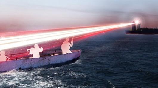 Tàu chiến Mỹ sẽ được trang bị vũ khí laser đầu tiên trên thế giới? 6