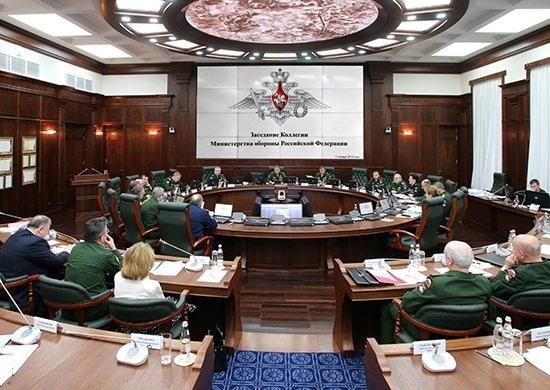 Bộ quốc phòng Nga xác định rõ các mối đe dọa an ninh mới 6