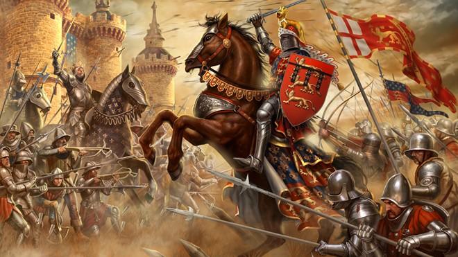 Những trận kỳ lạ nhất trong lịch sử chiến tranh 8