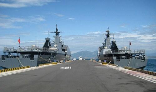 Học giả TQ lại nói ra nói vào chủ quyền, chiến lược biển đảo của VN 7