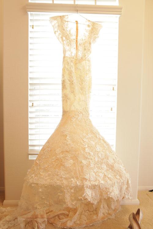 Ngọc Quyên sang trọng trong váy cưới 200 triệu 5