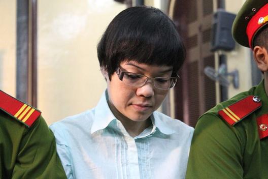 'Siêu lừa' Huyền Như nhận mức án chung thân 6