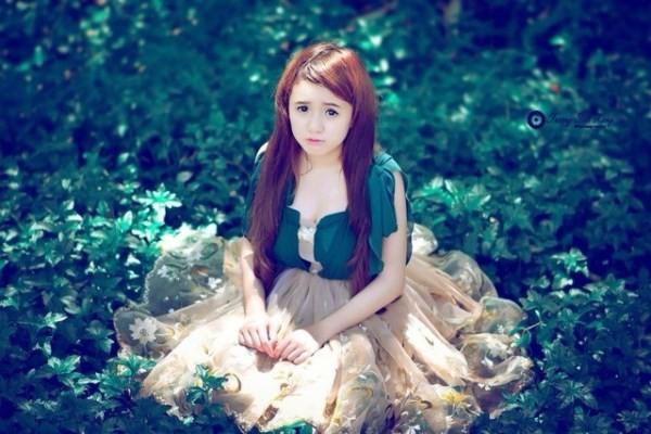 Hình ảnh 3 hot girl Nha Trang mới nổi trong giới trẻ số 3