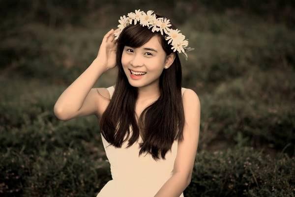 Hình ảnh 3 hot girl Nha Trang mới nổi trong giới trẻ số 6