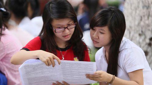 15 trường ĐH, CĐ đề xuất phương án tuyển sinh riêng  4