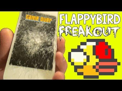 Tổng hợp ảnh chế Flappy Bird hot nhất trên mạng xã hội 6