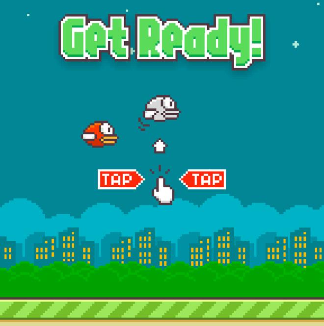 'Chim điên Flappy Bird' sẽ sớm chết yểu 6
