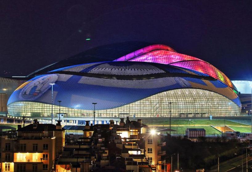 Thế vận hội mùa đông Sochi 2014 khai mạc vào tối nay 8