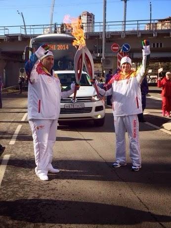 Thế vận hội mùa đông Sochi 2014 khai mạc vào tối nay 6