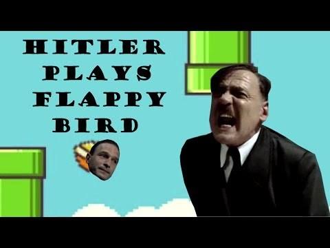 Tổng hợp ảnh chế Flappy Bird hot nhất trên mạng xã hội 12