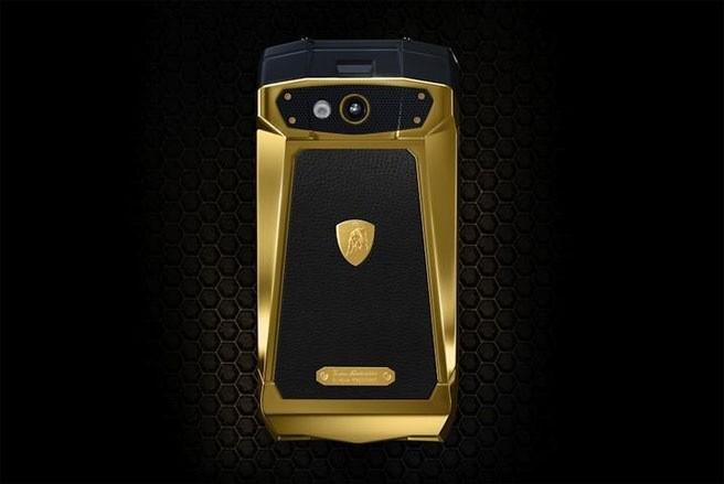 10 Smartphone cao cấp đắt nhất thế giới 9