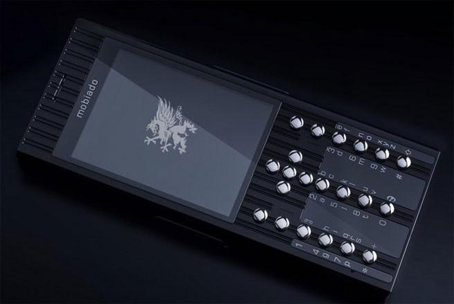 10 Smartphone cao cấp đắt nhất thế giới 6