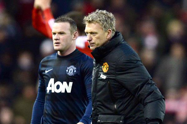 David Moyes không biết dồn Man United vào 'đất chết' 5
