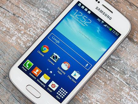 5 smartphone giá dưới 3 triệu hot nhất đầu năm 2014 6