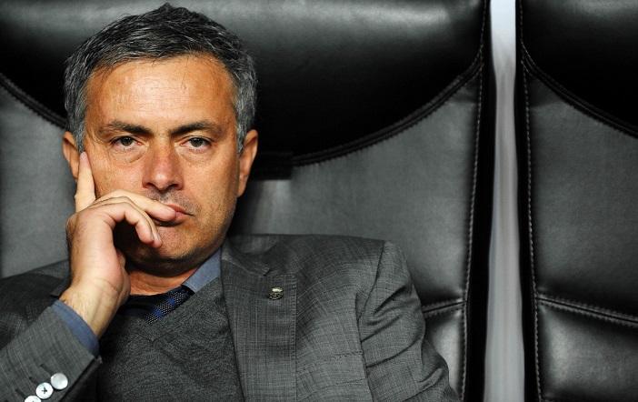 Ủng hộ Man City đánh bại Barca, chiêu bài độc của Mourinho 6