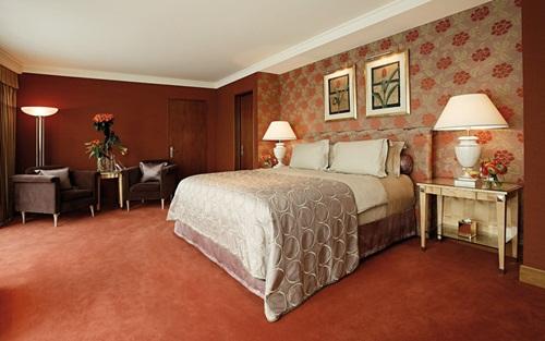 Choáng ngợp những phòng khách sạn đắt đỏ nhất thế giới