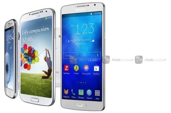 Galaxy S5 sẽ có khả năng chống nước trong 30 phút 7