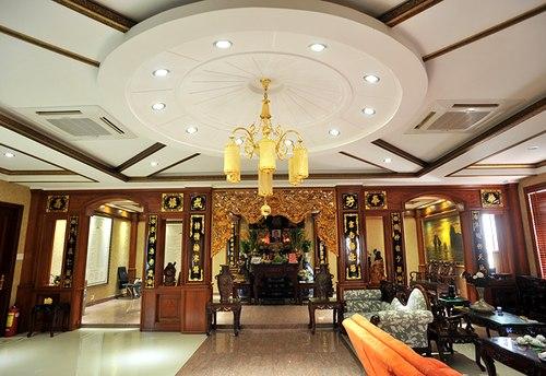 Soi ngôi nhà ngốn núi tiền của ca sĩ Trang Nhung 13