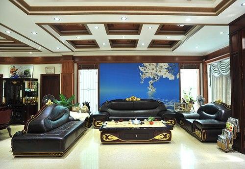 Soi ngôi nhà ngốn núi tiền của ca sĩ Trang Nhung 6