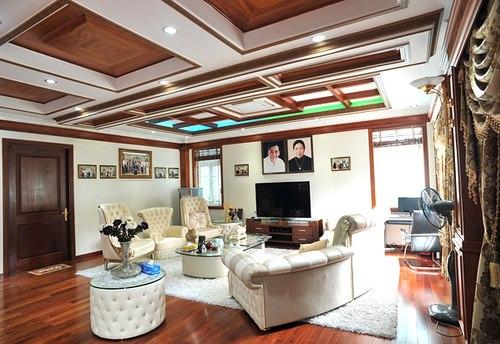 Soi ngôi nhà ngốn núi tiền của ca sĩ Trang Nhung 8