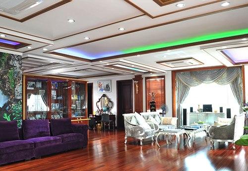 Soi ngôi nhà ngốn núi tiền của ca sĩ Trang Nhung 9