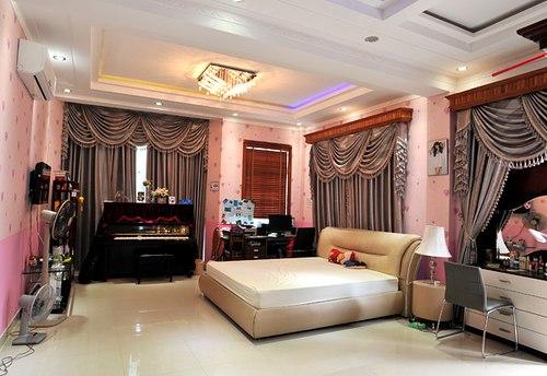 Soi ngôi nhà ngốn núi tiền của ca sĩ Trang Nhung 11